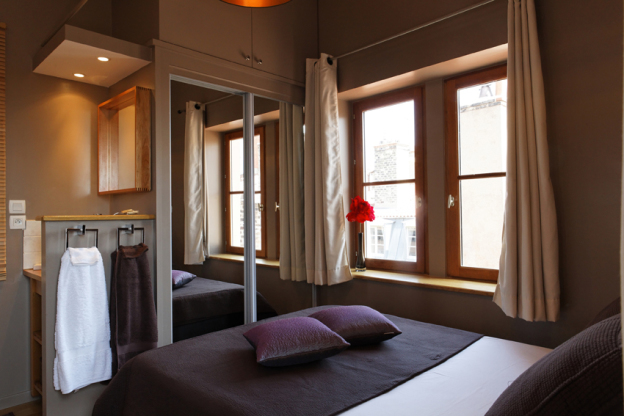 Charmant Chambre Du0027hôtes à Lyon
