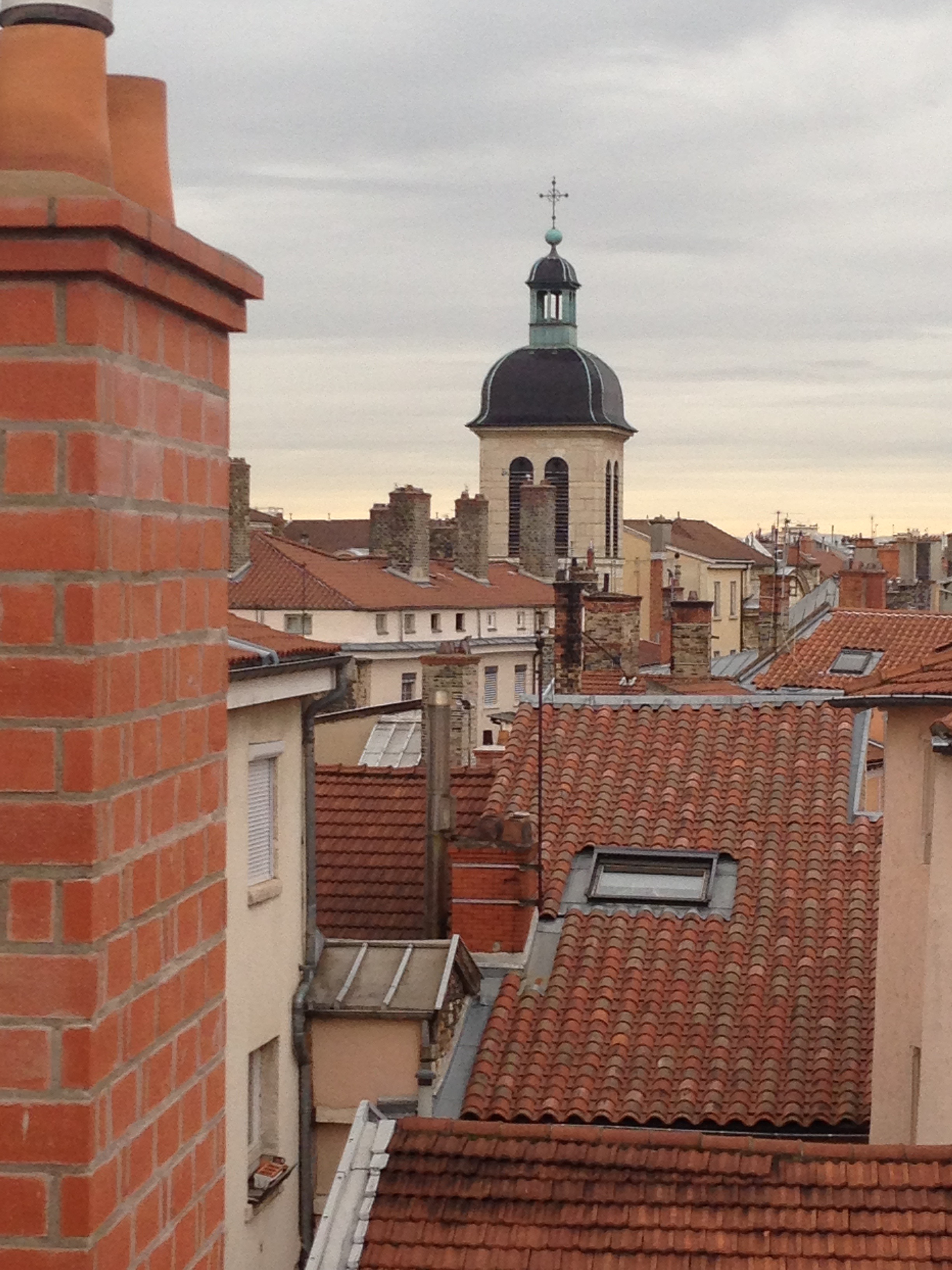 Chambre d h´tes  Lyon