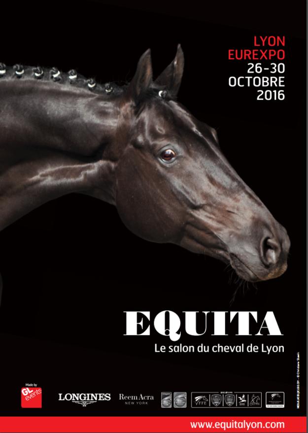 Equita lyon 2016 programme les toits de lyon g te for Salon lyon 2016