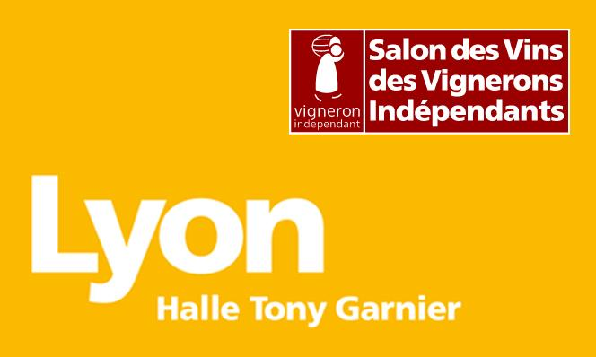 salon vignerons independants lyon