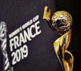 Coupe du Monde féminine 2019 à Lyon