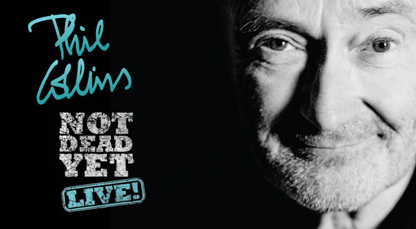 phil collins à lyon